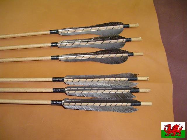 Как сделать наконечник стрел лука